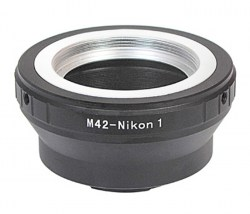 free-tracking-number-m42-nik-1-lens-adapter-m42-screw-mount-lens-to-nik-1-j1
