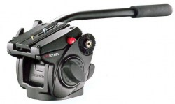 manfrotto golovy