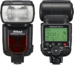 nikon-sb-910-flashgun-sb910-speedlight