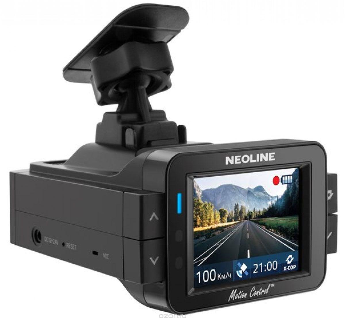 Видеорегистратор Neoline X-COP 9100S в Броварах