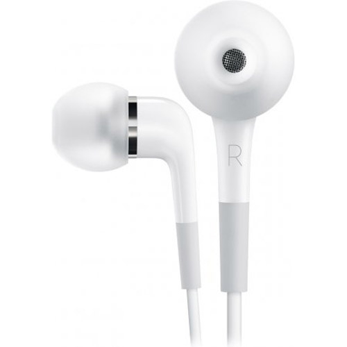 Наушники Apple IN-EAR HEADPHONES WITH REMOTE AND MIC (ME186)