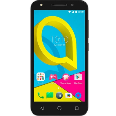 Смартфон Alcatel U5 5047D Volcano Black