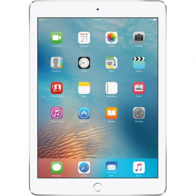 "Планшет Apple iPad Pro 9.7"" 256Gb Wi-Fi Silver MLN02RU/A"