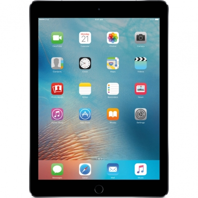 "Планшет Apple iPad Pro 9.7"" 32Gb Wi-Fi + Cellular Space Gray MLPW2RU/A"