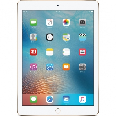 "Планшет Apple iPad Pro 9.7"" 128Gb Wi-Fi Gold MLMX2RU/A"