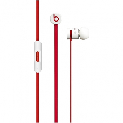 Наушники Apple Beats urBeats White (MHD12ZE/A)