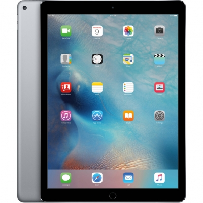 "Планшет Apple iPad Pro 12.9"" 256Gb Wi-Fi Space Grey ML0T2RU/A"