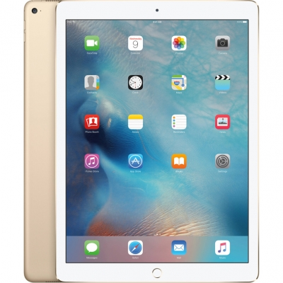 "Планшет Apple iPad Pro 12.9"" 256Gb Wi-Fi Gold ML0V2RU/A"