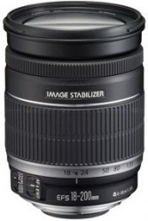 Canon 18-200 mm f/3.5-5.6 EF-S IS
