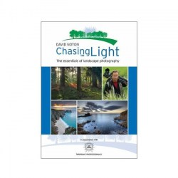 Диск Lee Filters DVD - Chasing the Ligth