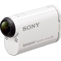 Экшн камера Sony HDR-AS200VB