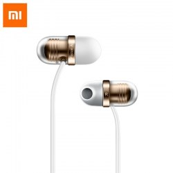 Наушники Xiaomi Mi In-Ear Headphones Pro-HD
