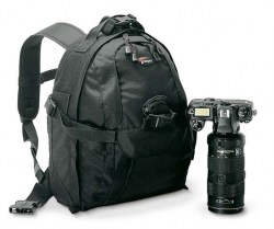 Lowepro Mini Trekker AW Black
