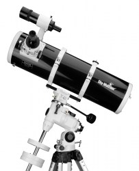 Телескоп-рефрактор Synta Sky-Watcher BK P15012EQ3-2