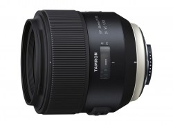 Tamron 85mm F/1.8 Di VC USD SP