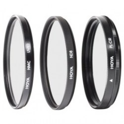 Hoya Digital Filter Kit 67mm