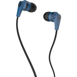 Наушники SkullCandy INK'D Blue Black