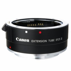 Макрокольцо Canon Extension Tube EF 25 II