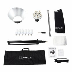 Lumifor MIRA LFL-632 SR KIT