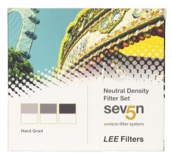 Lee Filters Seven5 ND Hard Grad Set