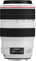 Canon 70-300mm f/4-5.6L EF IS USM