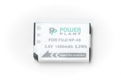 PowerPlant Fuji NP-48