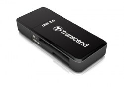 TRANSCEND Cardreader TS-RDF5 5-in-1 USB 3.0