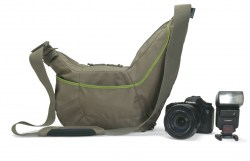Lowepro Passport Sling II серый