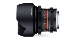 Samyang 12mm T2.2 NCS CS Cine