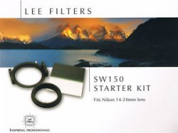 Стартовый комплект Lee Filters SW150 Starter Kit (for Nikon 14-24)