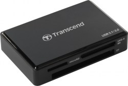 TRANSCEND Cardreader TS-RDF9 All-in-1 USB 3.1 UHS-II
