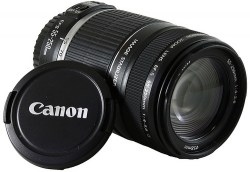 Canon 55-250mm f/4.0-5.6 EF-S IS II
