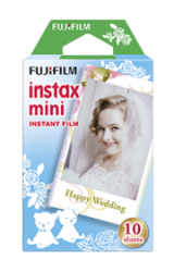 Картридж для Fujifilm Instax Mini Wedding 10pk