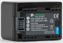 PowerPlant Canon BP-727 chip