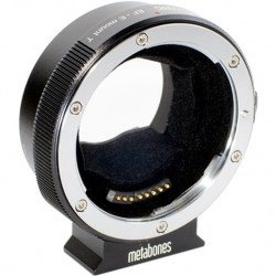 Адаптер Metabones Canon EF to E-mount T IV