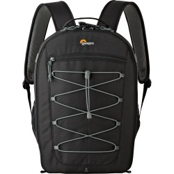 Фоторюкзак Lowepro Photo Classic BP 300 AW черный