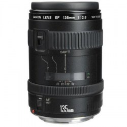 Canon 18-135mm f/3.5-5.6 EF-S IS