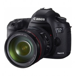 canon eos 5d mark iii 24-105mm kit
