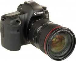 canon eos 6d 24-70mm f4 kit