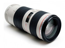 Canon 70-200mm f/4L EF IS USM