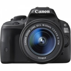 Canon EOS 100D 18-55 mm IS STM kit