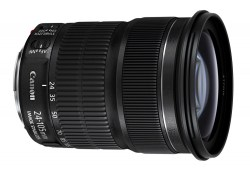 Canon 24-105mm f/3.5-5.6 EF IS STM