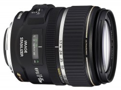 Canon 17-85 f/4-5.6 EF-S IS USM