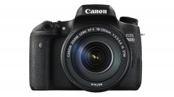 Canon EOS 760D 18-135mm IS STM kit