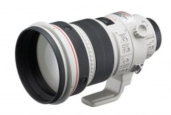 Canon 200mm f/2L EF IS USM
