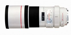 Canon 300mm f/4L EF IS USM