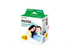instax film square ww 2 10 2 pk