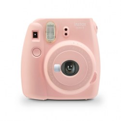 instax mini 9 rose