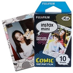 Картридж для Fujifilm Instax Mini Comic 10pk
