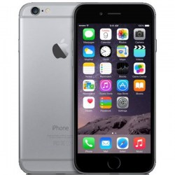 Смартфон Apple iPhone 6 128GB Gold (MG4E2RU/A)
